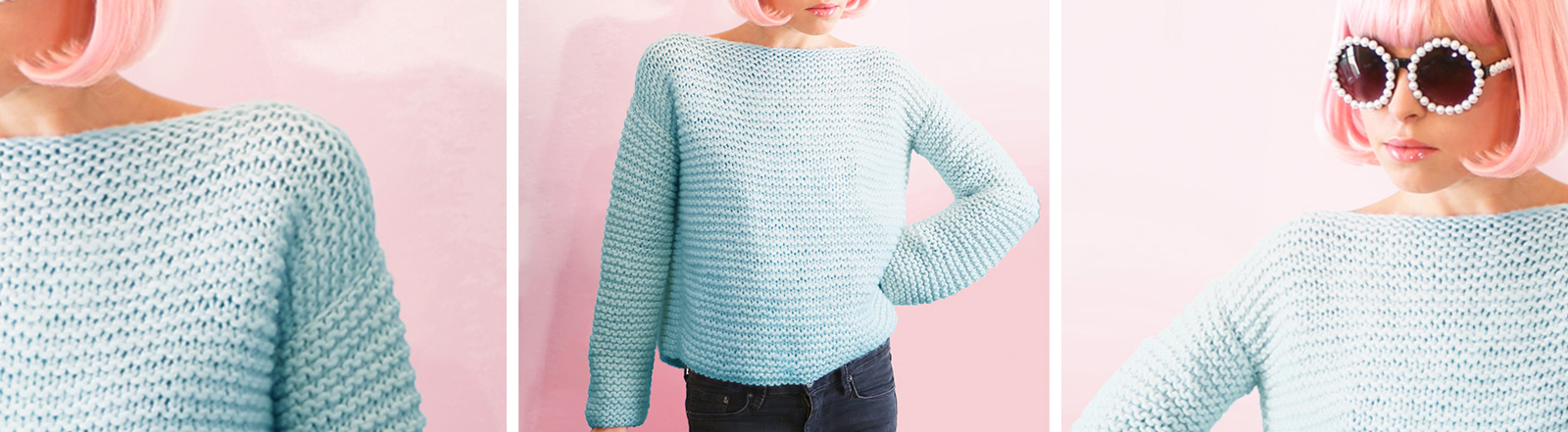 Chewing Gum Sweater Giveaway