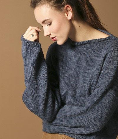 Haptic Sweater