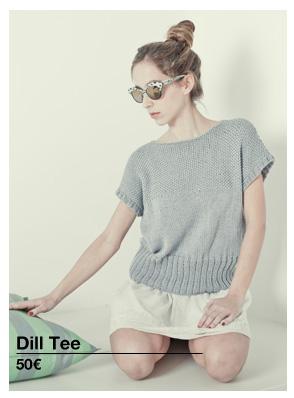 Dill Tee
